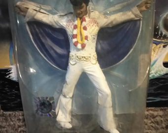 Sealed rare Aloha Elvis (buy today ship today)