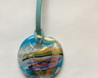 Gorgeous glass jewelry