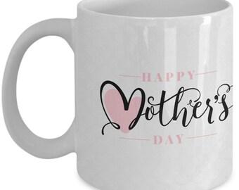 Artisan Mother's Day Mug