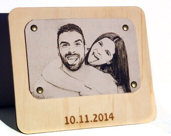 Rd anniversary gift rd wedding anniversary leather