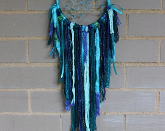 Dreamcatcher   Teal U0026 Blue  Urban Outfitters, Free People