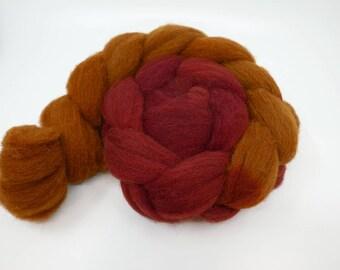 Marigold - 4oz - 114g - Combed Manx Loaghtan Top