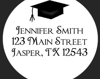 college address labels