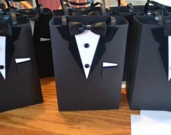 Groomsmen Gift Bag | Groomsmen Proposal | Will You Be My Groomsman Bag | Groomsmen Bag | Gifts for Groom | Wedding Party Favors |