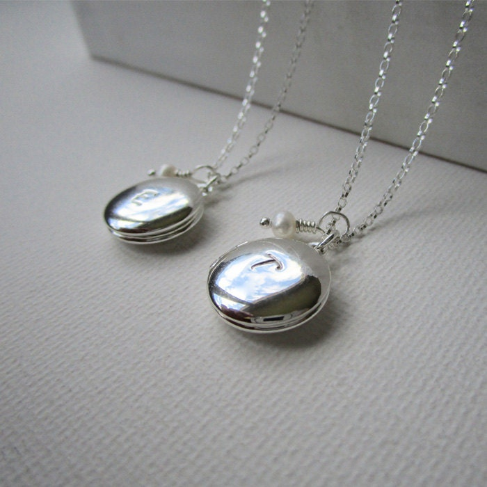 lockets pet glass locket memorial stainless steel w print paw small market il etsy drop