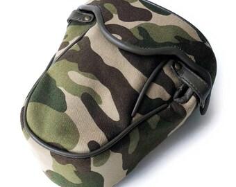 Mirrorless Camera Bag Case  : Camouflage camera cover