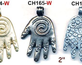 BEAUTIFUL HAND MADE pendant from Nepal