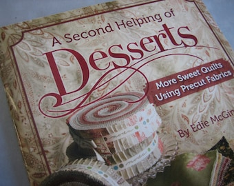 A Second Helping of Desserts