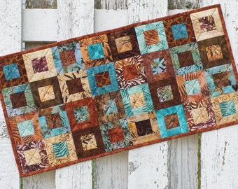 Quilted Table Runner (EDTR46)