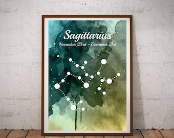 Constellation Poster