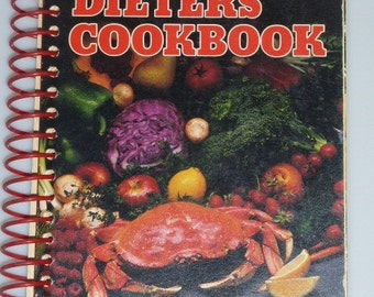 13017BB3 1984 Weight Watchers Loss Clinic DIETERS COOKBOOK Deborrah Hasche 500 Recipes No Sugar Cooking