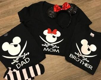 Disney Cruise Shirts   Disney Family Shirts   Disney Shirts   Family Matching Shirts   Disney Vacation Shirts   Disney Pirate Shirts  