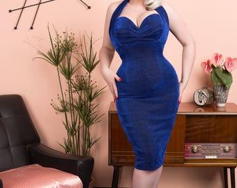 Divine wiggle dress
