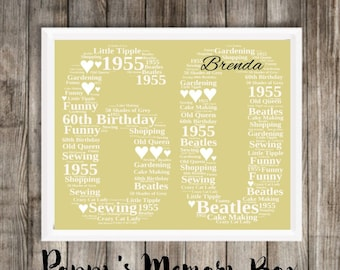60th Birthday Present For Dad Uk Inspirations Of Christmas Gift