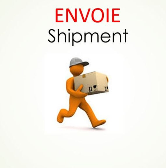 Priority Shipment