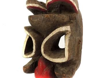 Dan Guere Mask African Art 120081