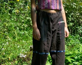 Vintage Guatemalan Pants