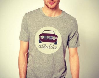 Alfa Romeo T-Shirt Men