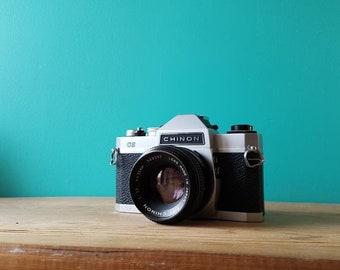 Chinon Manual 35mm SLR