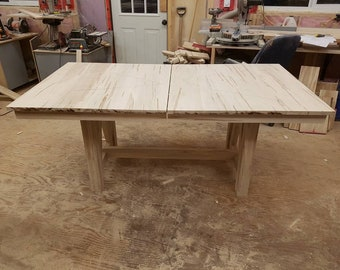Extension Dinning Table