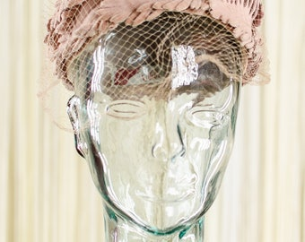 1930's Hat by Eddi Jelleffs