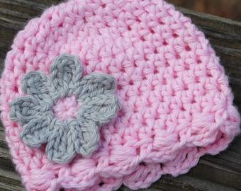 Baby hat, Baby girl, Newborn hats, Twin hats crochet, baby girl hat, summer baby hat, preemie girl hat, preemie  hat, Baby shower gift