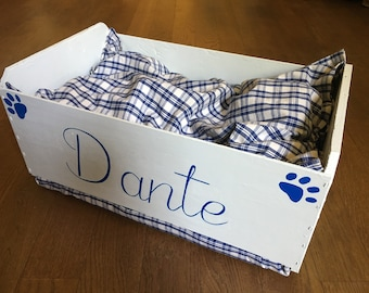 Kennel for cat or small dog