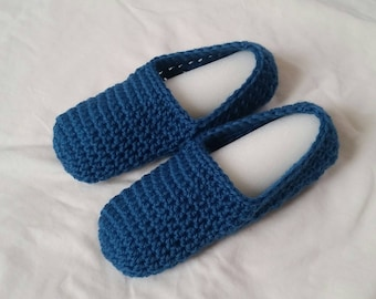 Simple Ballet Flat Slippers