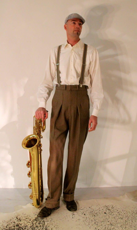 1930 Dress for Men