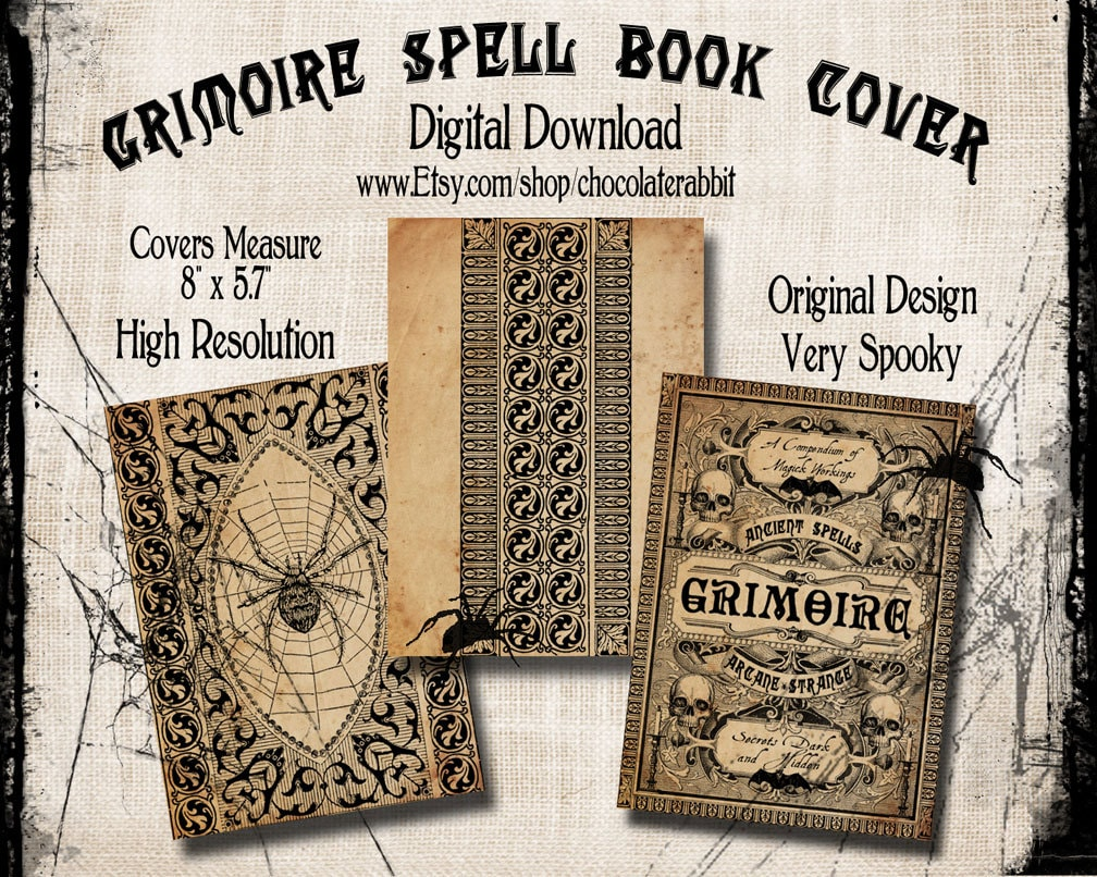 Book Cover Making Software Free : How to make antique book covers pixshark