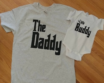 Daddy and Son Set