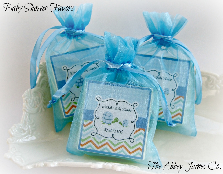 Baby boy shower favors soap favors turtle shower favors zoom negle Gallery