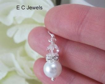 SHOP SALE Crystal Simplicity Earrings