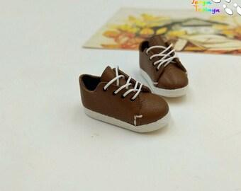 Blythe Momoko DAL Pullip Handmade  Boots Shoes (29-51)