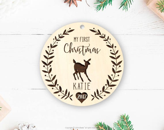 My First Christmas, Baby Christmas Ornament, Baby First Ornament, First Christmas Baby Ornament, First Christmas, First Christmas Baby 32