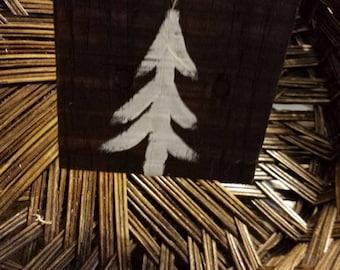 Rustic Christmas Ornaments, Rustic ornaments, Christmas Ornaments, Rustic Christmas Decor, Christmas Wood Ornaments, Primitive Ornaments