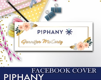 SaLe! PIPHANY Facebook TIMELINE COVER - Piphany cover photo - Online Piphany social - Piphany fb cover - Piphany graphic - Piphany timeline!