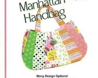 Manhattan Handbag Pattern