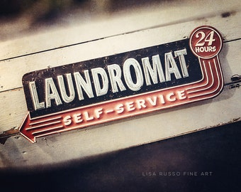 Laundry Room Decor, Laundry Room Wall Art, Print or Canvas Art for Laundry Room, Retro Laundry, Wall Art for Laundry, Art for Laundry Room.