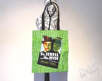 Bag * Dr. Jekyll and Mr. Hyde *