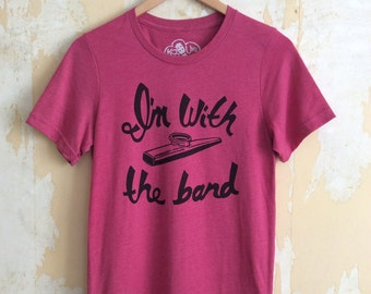 Tees: Not Ukes but cool!