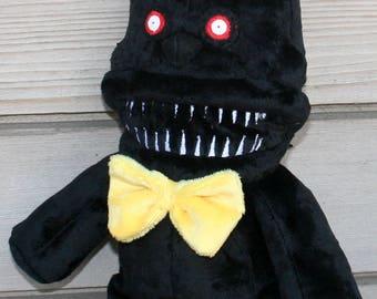 Five Nights At Freddy's - Nightmare - Plush