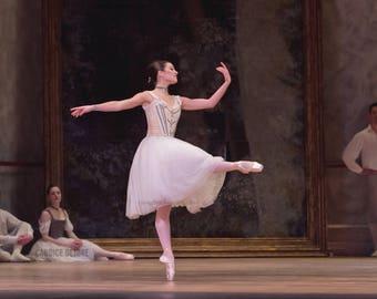 Dance / Ballet Print - 'Swan Lake #3'