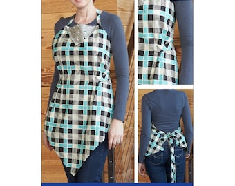 Indygo Junction VERY MARY APRON IJ1145 Sewing Pattern