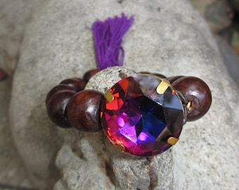 """Mala Bracelets""""The Rock Star Collection"""""""