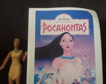Disney Pocahontas Figurine