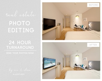 Photo Editing, TV Screen Replacement, Real Estate Photo Editing Service, Interior Photo Retouching, Real Estate Photography