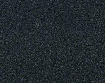 RJR Fabrics; 'Black Onyx' Fabric By the Yard, Basically Patrick by Patrick Lose, 2627-3