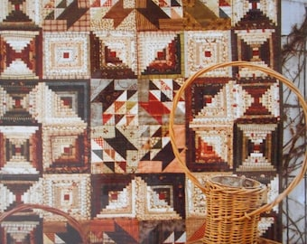Small Things Quilt Pattern by Country Threads, #608. - New