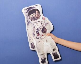 FunPrint Astronaut pillow